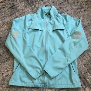 Athleta - running jacket